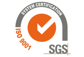 Certification of Dytrust Quality Management System